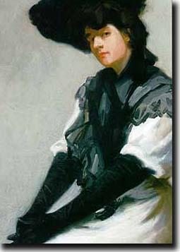 artist: Bernhard Gutmann (1869-1936)