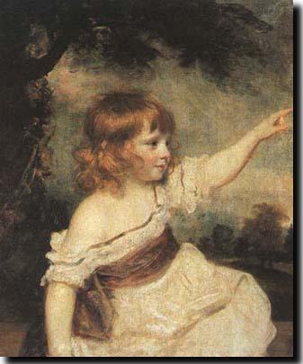 artist: Sir Joshua Reynolds (1723-1792)