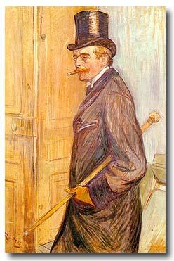artist: Henry de Toulouse Lautrec (1864-1901)