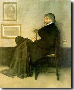artist: James Whistler (1834-1903)