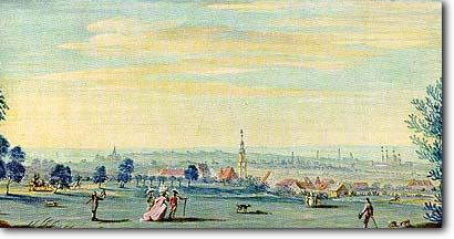 Ruedenhausen in 1776