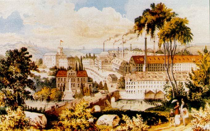 Stammbaum faber castell