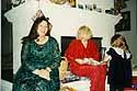 Monika, Katharina and I