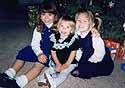 the 3 little beauties