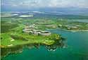 The Hyatt Waikoloa, one of Hawaii's most spectacular resorts