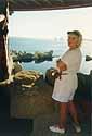 looking towards Cabos San Lucas