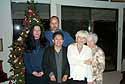 monika, jim, marilene, my mother and I