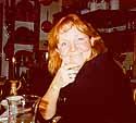 christmas 2002 - my sister-in-law karin heym
