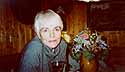 christmas 2002 - at my brother's home