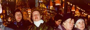 christmas 2002 - christkindlmarket at the marienplatz