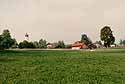 country idyll outside of Munich