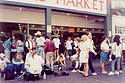 downtown Seattle *Market*