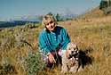 Wyoming - Buddy and I
