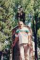 Jacksonhole/Wyoming - townsquare