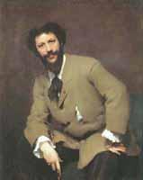 artist: John Singer Sargent