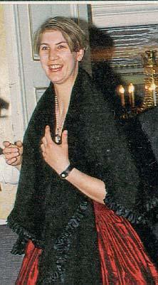 Stephanie Saxe Nude Photos 71