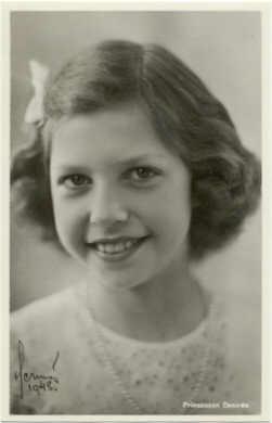 Brigitte Desiree