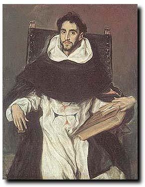 artist: El Greco (1541-1614)