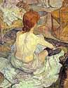 artist: Toulouse Lautrec