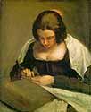 artist: Don Diego Rodriguez da Silva y Velasquez (1599-1660)