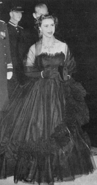 Princess Margaret Rose Of England 1930 Photo Album