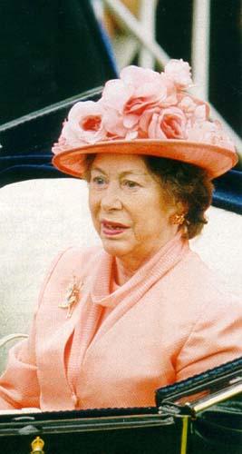 Princess Margaret Rose of England *1930 - Part 4