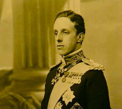 King Alfonso XIII of Spain (1886-1941) Photo Album