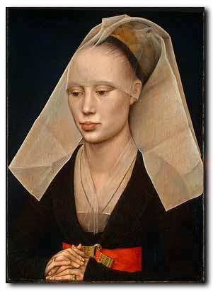 artist: Rogier Weyden