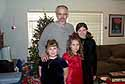 fred with julia, sarah and katharina