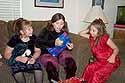 julia, katharina, sarah = the three girls ...