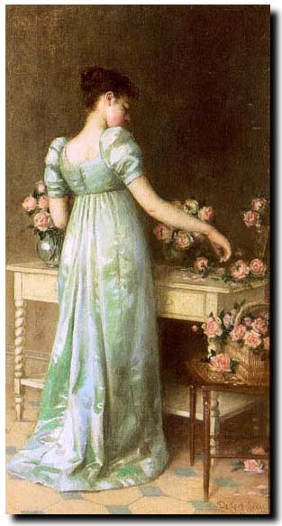 artist: Evans, De Scott (1847-1898)
