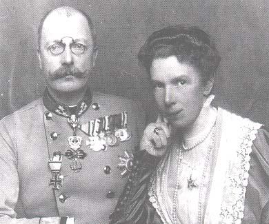 maria elisabeth austria