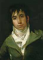 artist: Goya