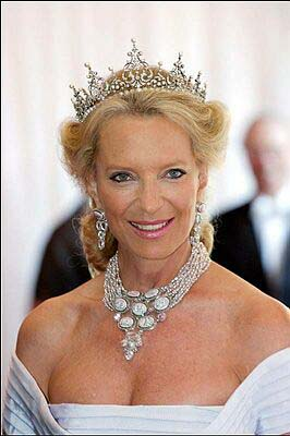 princess michael of kent jewelery