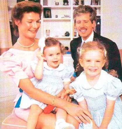 Znalezione obrazy dla zapytania: princess margaretha of liechtenstein and prince nikolaus child